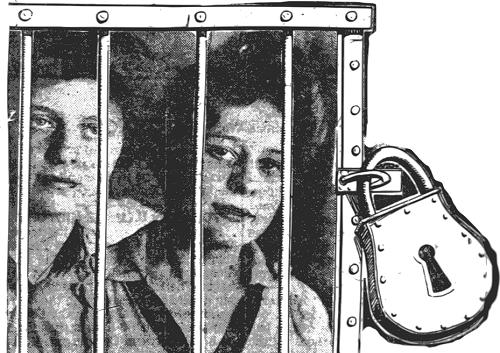 Conozca la reforma al sistema penitenciario y carcelario con enfoque degénero