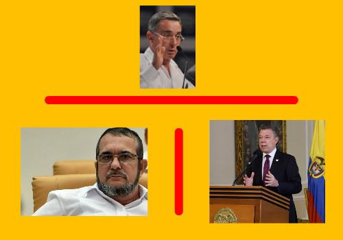 Santos sale a la defensa de la Jurisdicción Especial para laPaz