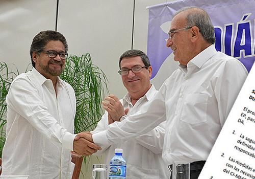 Justicia transicional de Acuerdo de Paz queda articulada con la justiciaordinaria
