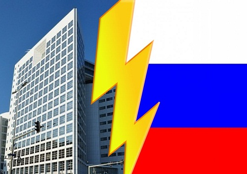 Pese a retiro de Rusia, la CPI debe ser respaldada por elmundo