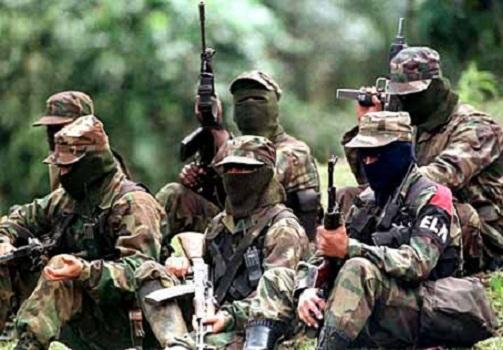 La ironía del ELN cuando condiciona la liberación de OdínSánchez