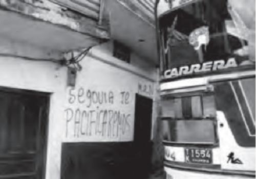 Aniversario de la masacre de Segovia, uno de los episodios más tristes deColombia