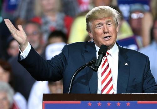Cómo funciona el sistema electoral de Estados Unidos, que le dio la victoria a DonaldTrump