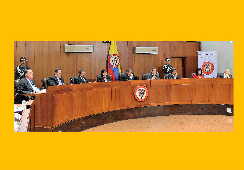 La hora de la Corte de mostrar que Colombia tiene institucionessensatas