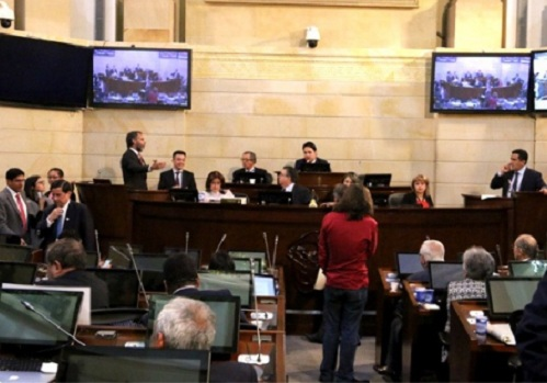 Institucionalidad colombiana, clave en el Acuerdo dePaz