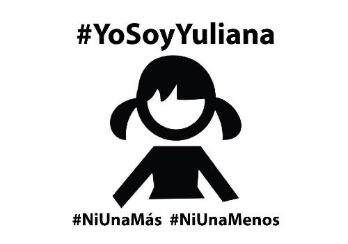 Por qué la tragedia de Yuliana debe ser calificada como unfeminicidio