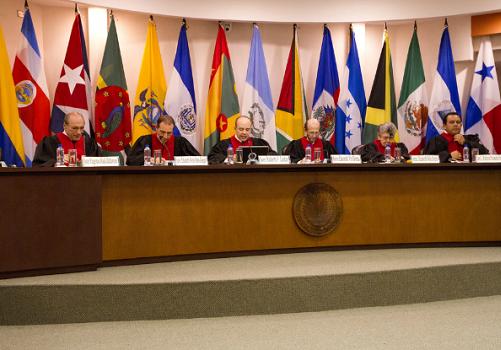 Colombia en el 'ojo vigilante' de la Corte Interamericana de DerechosHumanos