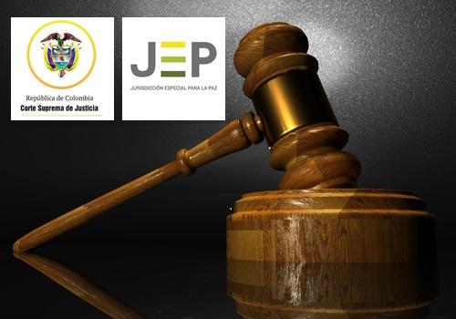La fórmula para evitar el conflicto de competencias entre la Jurisdicción Especial para la Paz y la justiciaordinaria