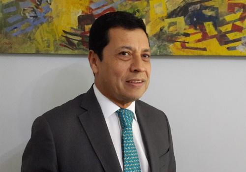 Director de Prospectiva en Justicia y Desarrollo en el 'dream team' para laJEP