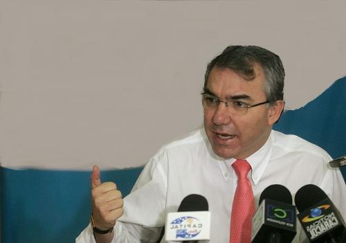 Diego Palacio plantea reto a la Jurisdicción Especial dePaz