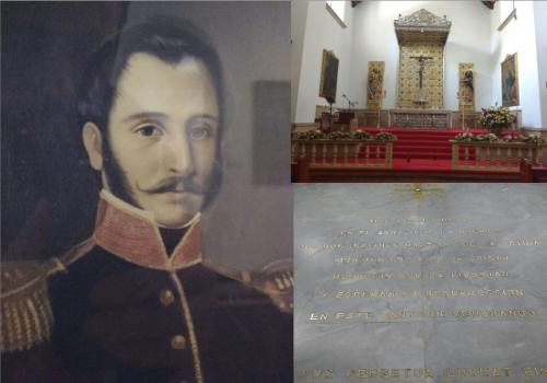 Liborio Mejía,  el joven presidente que enfrentó a PabloMorillo