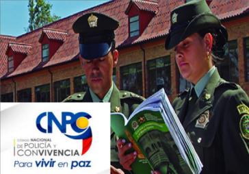 Policía y constitución