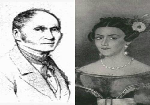 María Martínez de Nisser, la mujer que logró liberarse de la dominación del hombre