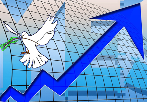La OCDE pronostica mejoras en la economía con la consolidación de la paz enColombia