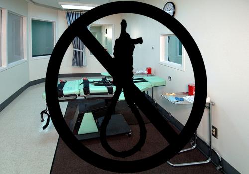 La pena de muerte no se puede restablecer enColombia