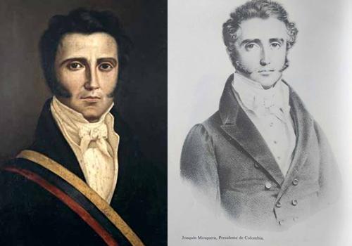 Joaquín Mosquera