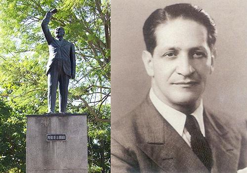 Jorge Eliecer Gaitán Ayala, el despertador del espíritupúblico