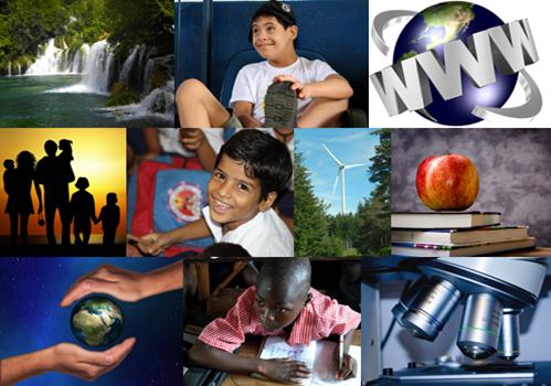 El derecho a la educación para el desarrollo sostenible de lasociedad