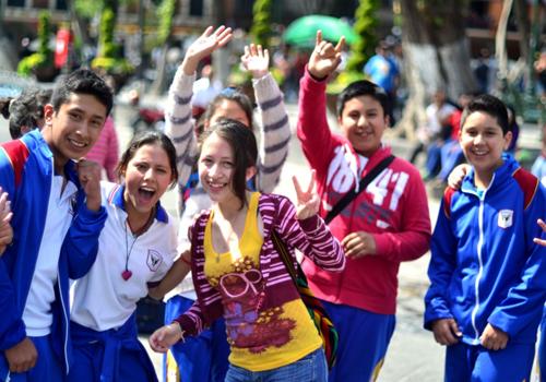 La obligación de los colombianos de erradicar el trabajoinfantil