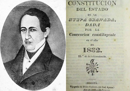 Domingo Caicedo, el vicepresidente que defendió la institucionalidad