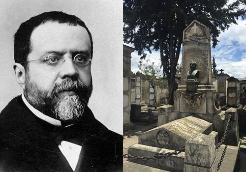 Miguel Antonio Caro, el ideólogo de la constitución política de1886