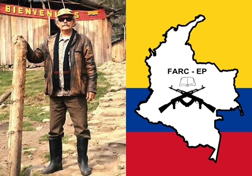 Jacobo Arenas, el ideólogo de lasFarc-EP