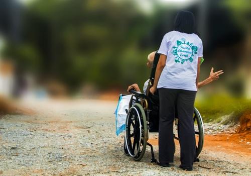 La situación del derecho a la salud de las personasmayores