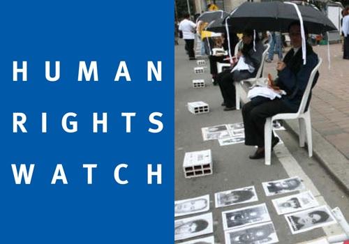 La situación de los derechos humanos en Colombia en el2018