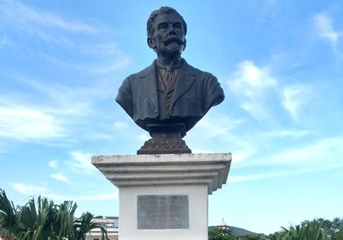 Benjamín Herrera, el estratega que logró que el liberalismo llegara alpoder
