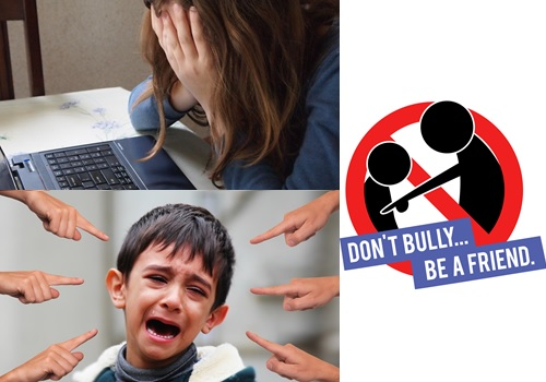El Bullying, fenómeno escolar que ocasiona daños a losniños