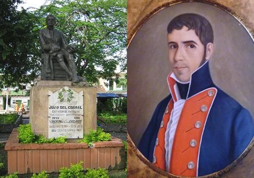 Juan del Corral, el defensor de Antioquia en lareconquista
