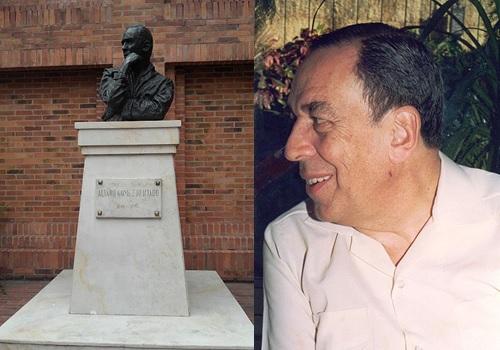 Álvaro Gómez Hurtado, el político más influyente de losconservadores