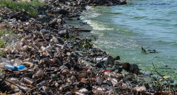Modalidades del delito de contaminaciónambiental